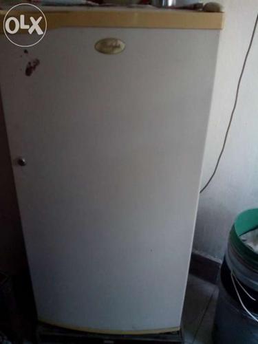 An old Refrigerator for Sale in Jalandhar, Punjab Classified