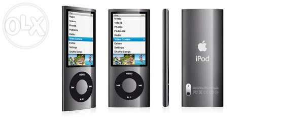 Apple ipod 5th generation