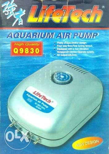 AQUARIUM ITEMS - Airpumps - Filters - Protein Skimmers - Power heads