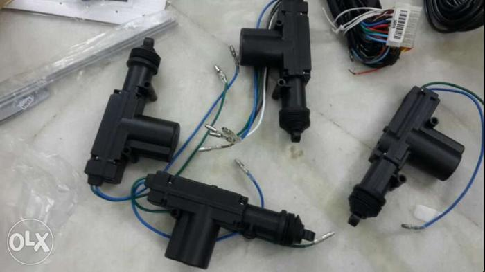 Autocop Central Locking System In Cheap Price For Sale In Jagdalpur Chhattisgarh Classified Indialisted Com