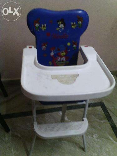 Baby High Chair For Sale In Nizamabad Bihar Classified