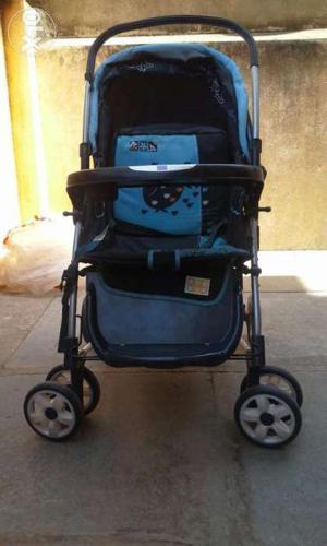 Baby Trolley Mee Mee