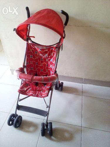 Baby Walker & Baby trolley