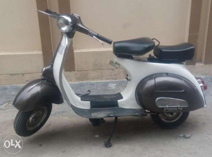 Bajaj priya scooter for Sale in Ludhiana, Punjab Classified