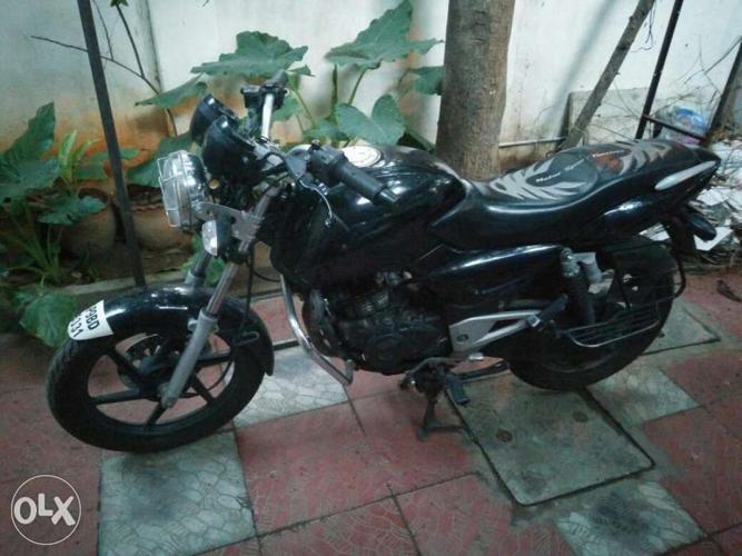 Bajaj Pulsar 180 cc Dtsi for Sale in Hyderabad, Andhra