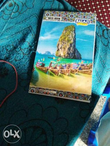 Balaji Book