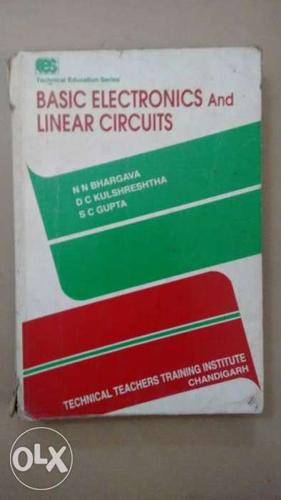 Basic Electronics And Linear Circuits Technical