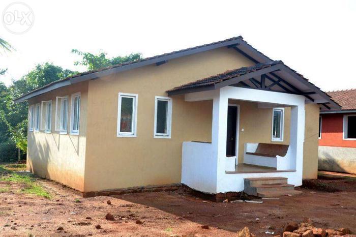 Beautiful second home in Konkan near goa (Sindhudurg) for Sale in