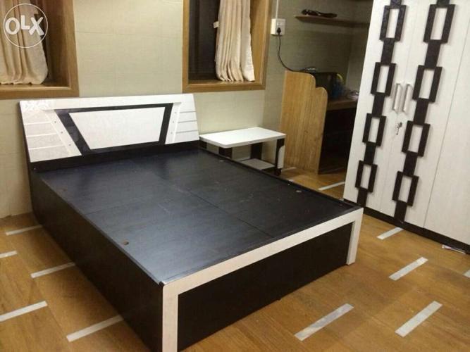 Bedroom set 6 door cupboard