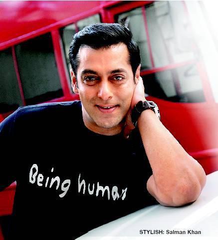 Being Human Salman Khan