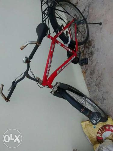 Bicycle to sell argent...