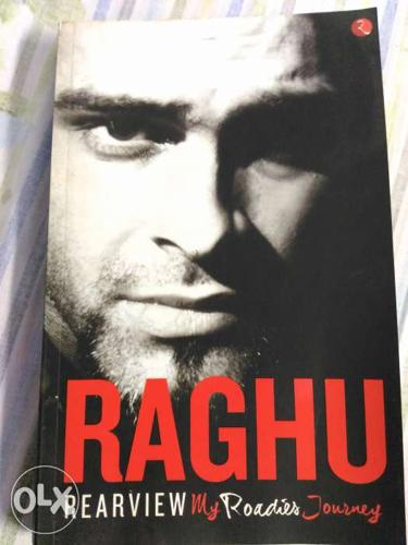 Biography of MTV Roadies maker Raghu only for