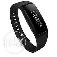 Black Fitbit Charge