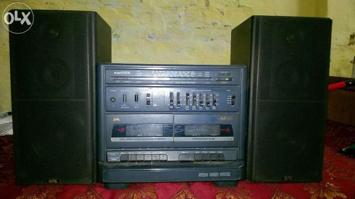 Bpl Music System For Sale In Mhow Madhya Pradesh Classified