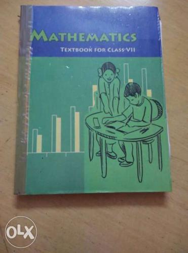 Brand new book. excellent condition.For class 7