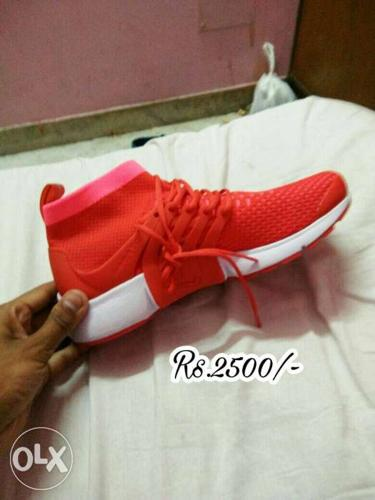 Brand new Nike shoes for sales