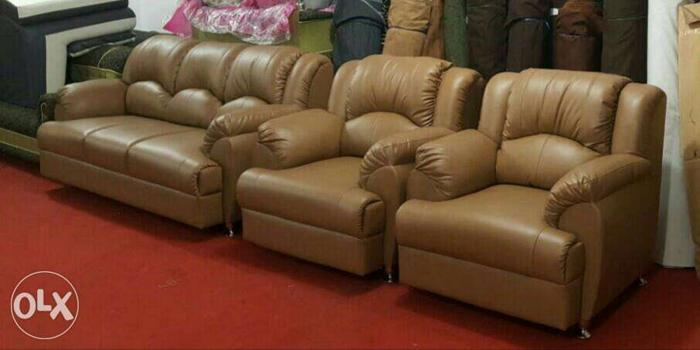 Surprising Brand New Sofa Set For Sell In Just 22000 For Sale In Pabps2019 Chair Design Images Pabps2019Com