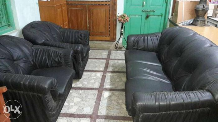 Astounding Brand New Sofa Set Very Good Condition For Sale In Pabps2019 Chair Design Images Pabps2019Com