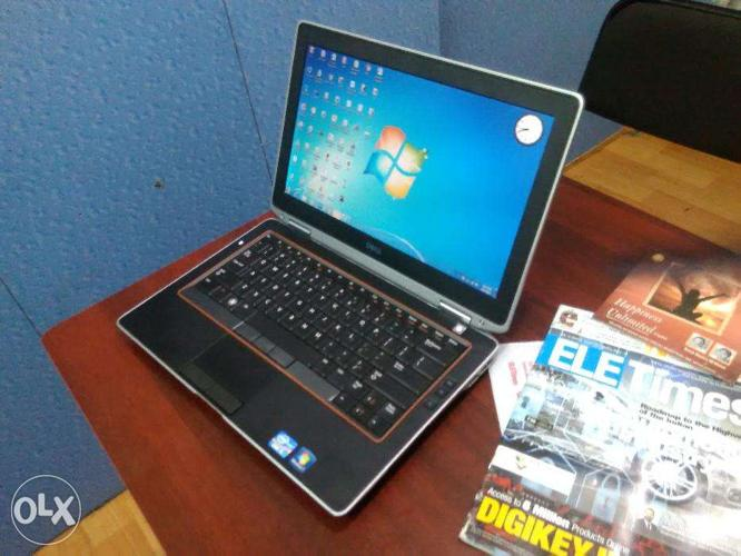 Branded - Dell Laptop (latitude ) i5 2nd Gen