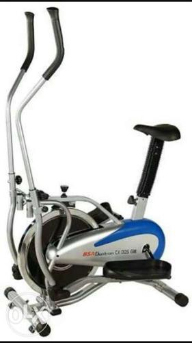 BSA duatron cx 004 gym equipment.. in a good