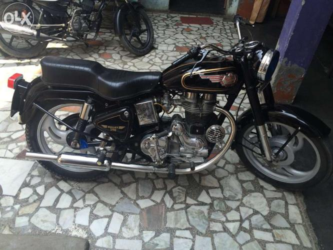 Bullet 2001 22 g for Sale in Ludhiana, Punjab Classified