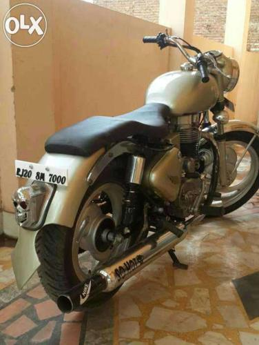 Bullet 350 standard for Sale in Anakapalle, Chandigarh Classified