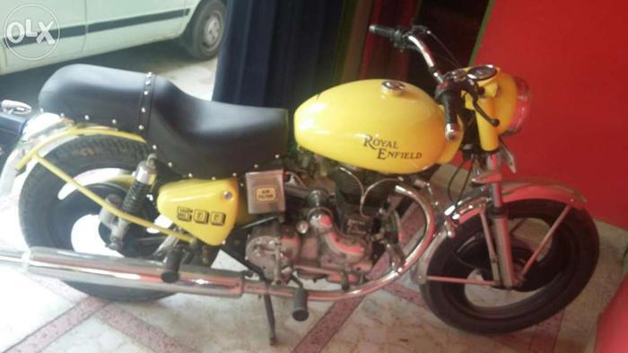 Olx Royal Enfield Punjab