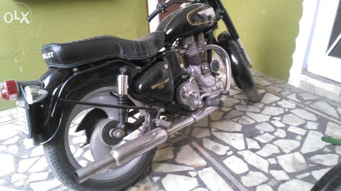 Bullet standard for Sale in Rajpura, Punjab Classified | IndiaListed com