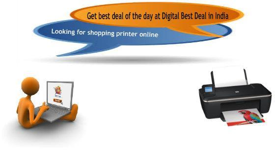 Buy Printer Online In India At Best Price From Digitalbestdeal