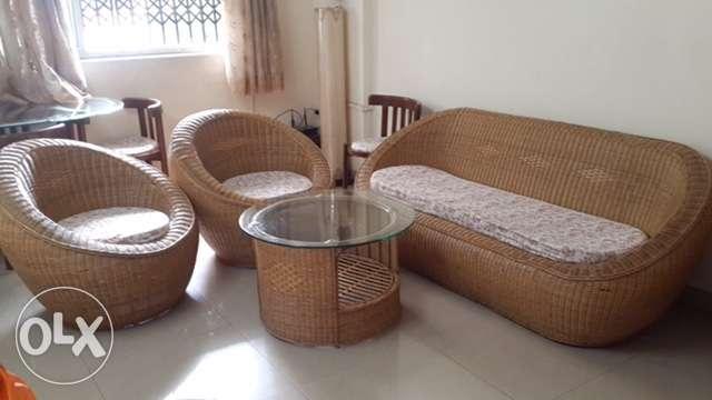 Awesome Cane Furniture For Sale In Thane Maharashtra Classified Inzonedesignstudio Interior Chair Design Inzonedesignstudiocom