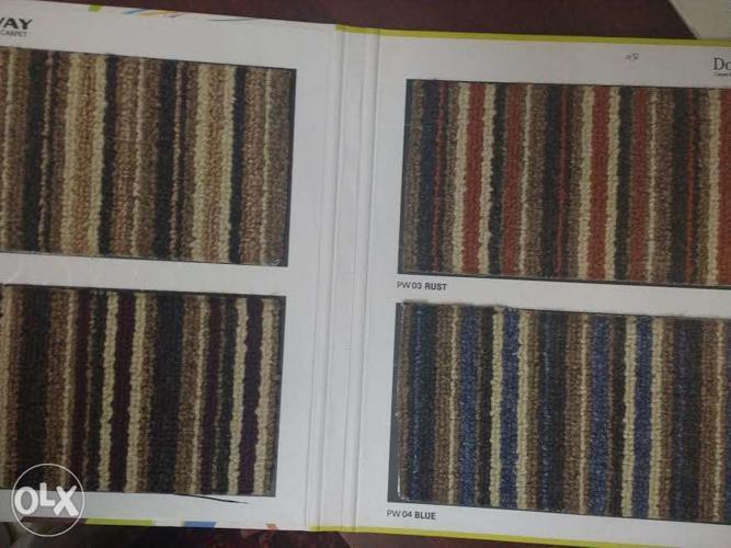 Carpet for Residence - Starts at Rs.80