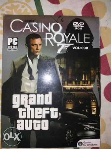 gta casino royale