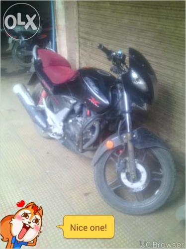 CBZ xtreme 150cc for Sale in Jalgaon, Maharashtra Classified