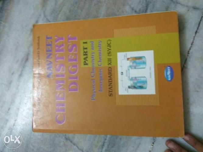 Chemistry Digest Part 1 and part 2