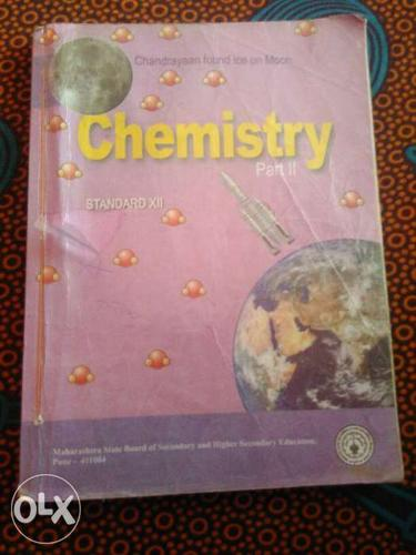 Chemistry Part 2 Book