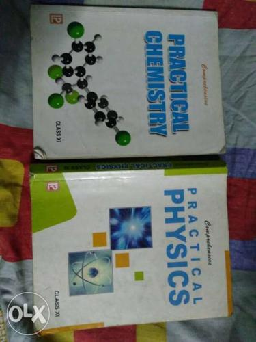 Class 11 Cbse Both Physics And Chemistry Lab