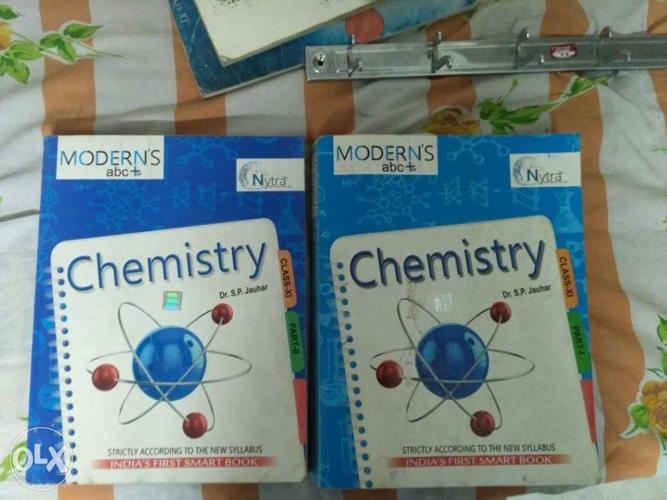 Class 11 chemistry book. Author- S.P Price negotiable