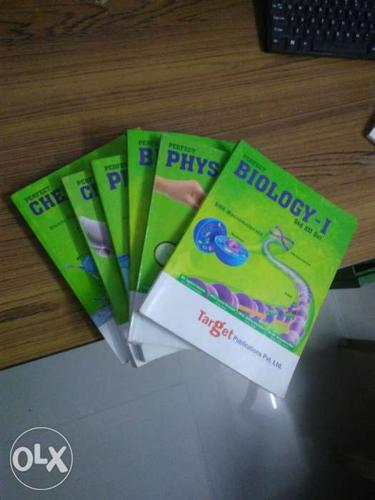 Class 12 books for board and mhcet