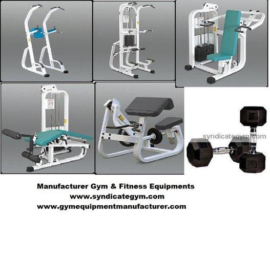 Commercial Gym Equipment Manufacturers In Delhi: Commercial Gym Equipment & Fitness Equipment In Sunam