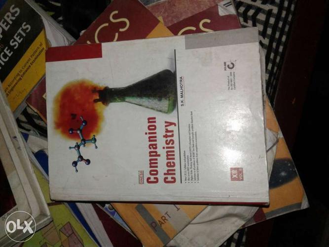Companion Chemistry Book
