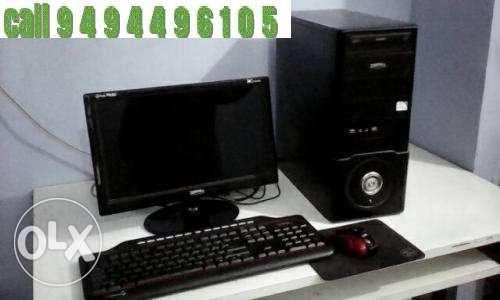 Computer desktop ,laptops all models available 2GB RAM