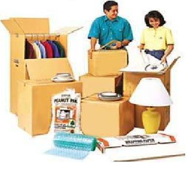 Connecting you top packers and movers in Ahmedabad