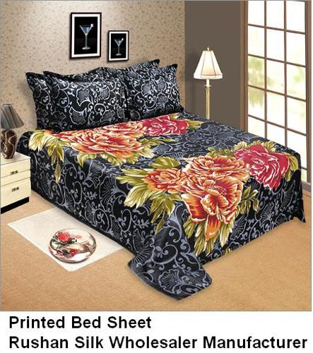 Cotton Bed Sheet Wholesaler Suppliers Manufacturer In