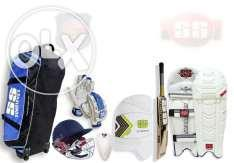 Cricket kit in gud condition