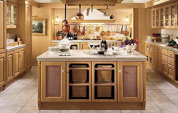 Cute modular kitchen amp semi modular kitchen wardrope for Semi modular kitchen designs