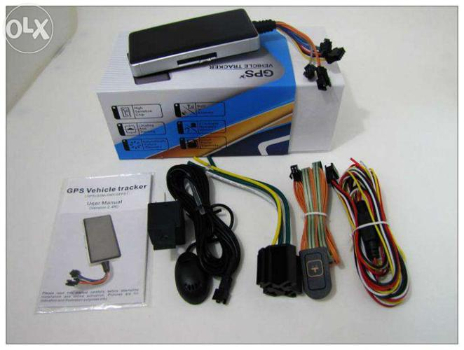 Dealer Vehicle gps tracker system devices for car,bike,truck,bus for