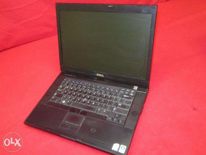 Dell-Latitude-E6500-Intel-Core-2-Duo-226GHz Laptop 2gb