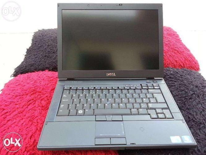 Dell e5400 Core2duo 2gb /160gb Rs.8500 Laptop Bombay