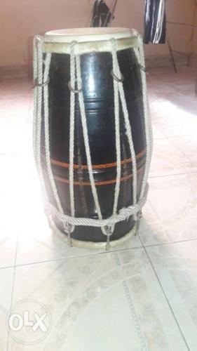 Dholak...Original pakka shisam