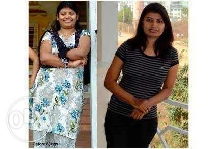 Do you want to lose weight and look slim